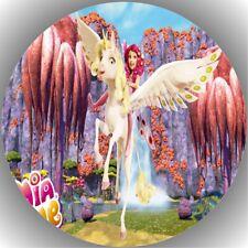 Esspapier Tortenaufleger Tortenbild Geburtstag My Little Pony T19 2