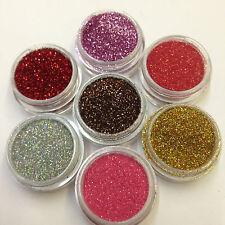 Glitterexpress 008 Fin 1kg sacs Glitters pour Ongles, Art Corporel, Créations