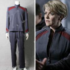 New Stargate Atlantis Cosplay Samantha Carter Teyla Costume Uniform custom#52