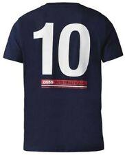D555 Inglaterra Fútbol Camiseta (LEON)