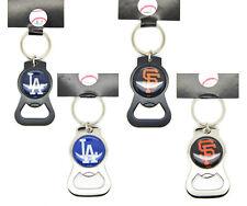 MLB Officially Licensed Bottle Opener Key Ring