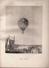 Exposicion de Dibujos Originales Madrid 1922