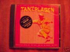 Tanzplagen - Lost Single & Live  rare CD  M. Stipe  REM