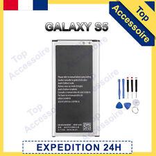 BATTERIE ORIGINALE NEUVE GALAXY S5 i9600 EB-BG900BBE
