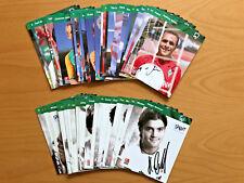 SV Werder Bremen Autogrammkarte 2003-04 original signiert 1 AK aussuchen