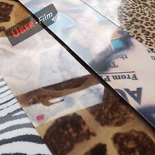 Uber-Film Decorative Textile Flex Garment Vinyl Film T-shirt Vinyl Transfer Flex