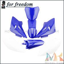 TTR50 PLASTICS FENDER Body Covers Faring For YAMAHA TTR 50 TTR50E  06-09 12-14