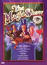 The Magic Show (DVD, 2001)