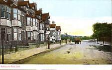 Leek. Ashbourne Road. Published by J. Mellor, Leek.