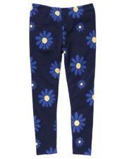 GYMBOREE FLOWER SHOWERS DAISY LEGGINGS 3 4 5 6 7 8 9 12