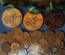 50P COIN RARE - Olympic Offside Rule Explained - Olympic Triathlon-2