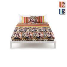 Completo lenzuola Brooklyn di Bassetti per letto Matrimoniale due piazze R790