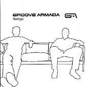 GROOVE ARMADA   - VERTIGO  -   CD