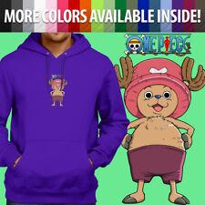 One Piece Chopper Straw Hat Pirate Kawaii Pullover Sweatshirt Hoodie Sweater