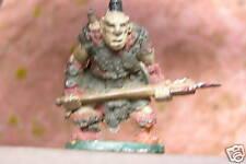 Warhammer Ogro # 34 Pintado