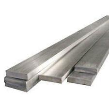 Aluminium Flat Bar 20mm, 30mm wide Grade 6061 mechanical Industrial Raw Material