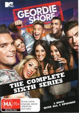 Geordie Shore: Series 6 * NEW DVD * (Region 4 Australia)