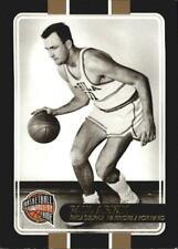 2009-10 Hall of Fame Black Border Basketball Card Pick
