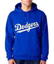 Los Angeles Dodgers Hoodie sweatshirt S, M, L, XL, 2X, 3X  NEW!