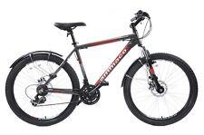 Formato MEZZO PARAFANGO Per Mountain Bike si adatta 26 & 24 con/senza FORCHETTE di sospensione