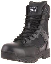 """Original SWAT 129101 Men's Metro 9"""" SZ Water Proof CT EH Tactical Boot, Black"""