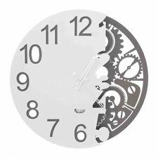 Wall Clock Full Meccano Arti E Mestieri - Made in Italy