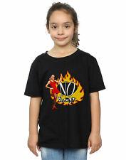 No Doubt Girls Gwen Flames T-Shirt