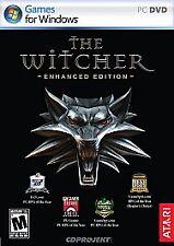 The Witcher Enhanced - PC: Atari