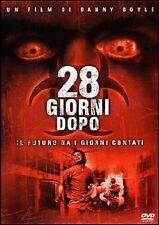28 giorni dopo (Danny Boyle 2003) DVD