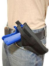 New Barsony OWB Cross Draw Gun Holster for Springfield Full Size 9mm 40 45