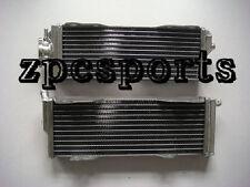 2PCS NEW Radiator Pair for Honda CR500 CR500R 1985-88 87 86 85 1986 1987 1988