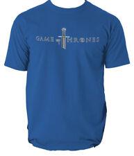 Juego de tronos Camiseta temporada 7 Arya Stark cita Unisex para hombre Camiseta