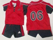 adidas Infants Summer Set 741116 Fußballdress