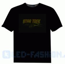 Star Trek Fanshirt klingonenshirts