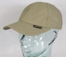 Göttmann Monaco Gore-Tex Casquette BASECAP Baseball Cap Beige Protection UV Goretex NEUF