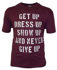 """REPLIKA Puro Cotone Stampato T-Shirt /"""" 61916/"""" nella dimensione 2xl A 8xl 4 Opzioni"""