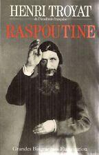 RASPOUTINE / HENRI TROYAT