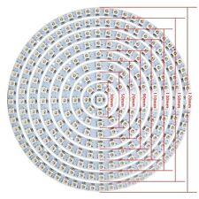 WS2812B SK6812 round Ring  5050 RGB Addressable Pixel LED Lamp Arduino 5V