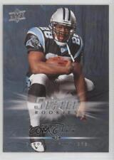 2008 Upper Deck Excell Rookie Cards #ERC-ST Jonathan Stewart Carolina Panthers