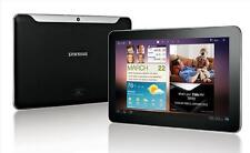 Original Tablet Samsung P7500 Galaxy Tab 10.1 3G 16GB, Wi-Fi Dual-core Bluetooth