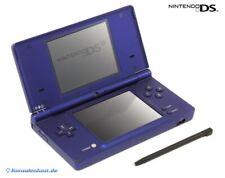 Nintendo DS - Konsole DSi #Blau Metallic (inkl. Stromkabel) NEUWERTIG