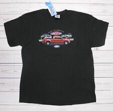T-shirt  FORD truck F150 con cartellino ORIGINALE nera S