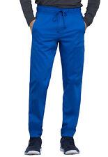NEW STYLE Royal Cherokee Scrubs Workwear Revolution Mens Jogger Pant WW012 ROY