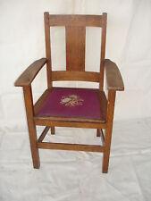 Art & Craft Limbert Chair - Local pick up only