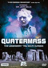 DVD: Quatermass, Piers Haggard. Very Good Cond.: Toyah Willcox, Simon MacCorkind