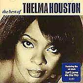 Thelma Houston - Best of [Spectrum] (1998) New