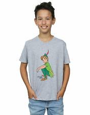 Disney niños Peter Pan Classic Peter Camiseta