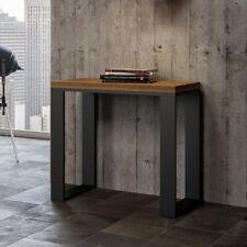 Tavolo consolle allungabile TECNO LIBRA salotto soggiorno cucina moderno