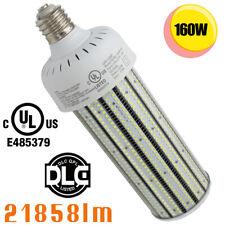 160 Watt LED Warehouse High Bay Corn Light 120Volt E39 750W HPS Lamp Replacement