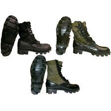 US GI Style Jungle Boot, Panama Sole, Rothco